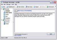 TextMagic Messenger pour mac