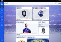 FIFA 19 Companion Web App pour mac