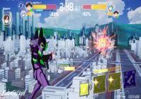 Evangelion Battlefields Android  pour mac