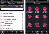 Guide du routard New-York iOS pour mac