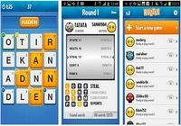 Ruzzle Free Android pour mac