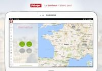 SeLoger Android pour mac