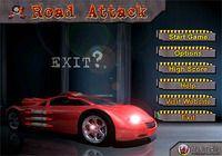 Road Attack Online pour mac