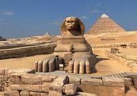 Great Pyramids 3D Screensaver pour mac