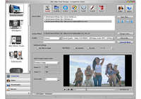 NNC Video Tools Package pour mac