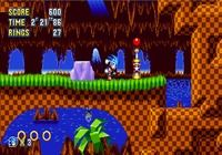 Sonic Mania pour mac