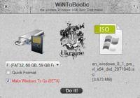 WiNToBootic pour mac