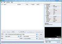 4Musics FLV to AVI MPEG WMV 3GP MP4 iPod Converter pour mac