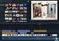 Filmora Video Editor pour mac
