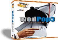wodPop3 pour mac