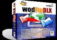 wodFtpDLX pour mac
