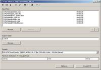 Free Video to DVD Converter pour mac