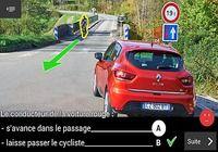 Code de la route PermisEcole 2015 iOS pour mac