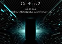 OnePlus 2 Launch Android pour mac