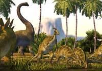 Dinosaurs 3D Screensaver