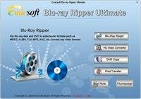 Emicsoft Blu-Ray Ripper Ultime pour mac