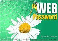 Web Password