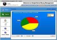 Simple Home Money Management 2008 pour mac