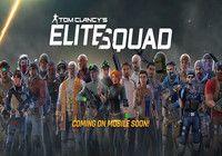 Tom Clancy's Elite Squad IOS pour mac