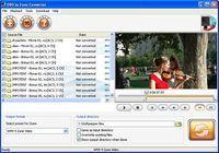SoftPepper DVD to Zune Converter pour mac