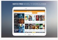 Viewster – Films, TV & Anime - Android pour mac