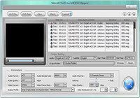 WinX Free DVD to MPEG Ripper pour mac