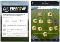 FIFA 17 Companion Windows Phone pour mac