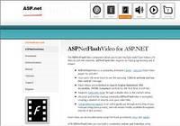 ASP.Net Flash Video