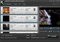 Aiseesoft FLV Convertisseur Vidéo pour mac