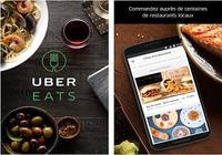 UberEATs Android pour mac