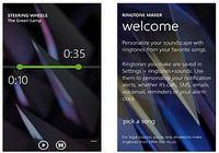 Créateur de Sonneries Windows Phone pour mac