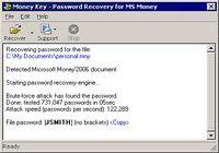Money Key pour mac