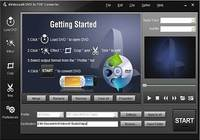4Videosoft Convertisseur DVD pour PSP pour mac