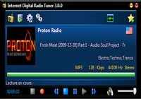 Internet Digital Radio Tuner pour mac