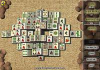 Mahjong City pour mac