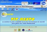 AZURO - TITRES ET TICKETS RESTAURANT