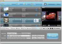 Aiseesoft QuickTime Convertisseur pour Mac pour mac