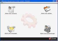 PROcontact 2016 : Logiciel simple de gestion Clients / Prospects pour mac