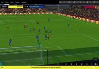 Football Manager Touch 2017 iOS  pour mac