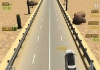 Traffic Racer Android pour mac