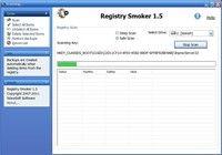 Registry Smoker pour mac