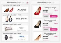 Showroomprive.com Android pour mac