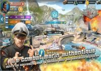 Empire : Rise of Battleship Android pour mac