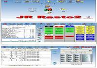 JR Resto 2 pour mac