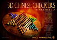 3D Chinese Checkers Unlimited pour mac