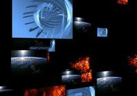 AVS Flying Images ScreenSaver pour mac