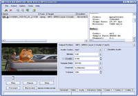 YASA AVI WMV MOV VOB to MP3 Converter pour mac