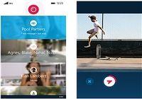 Skype Qik Windows Phone pour mac