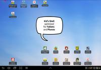 Kid's Shell Android pour mac