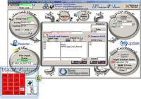 Bill Redirect Serial-File-TCP Port & KB